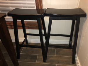 Stools for sale for Sale in Dallas, TX