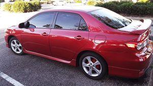 2011 Toyota Corolla S for Sale in Orlando, FL