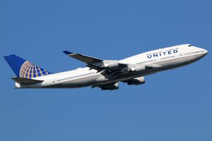 United Airlines Upgrade to Business or First Class for Sale in South Riding, VA