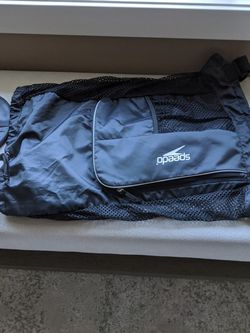 Speedo Swim Bag for Sale in Plymouth,  MN
