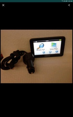 """Garmin nuvi 2455lmt gps 4.5"""" - PRICE IS FIRM for Sale in Columbus, OH"""