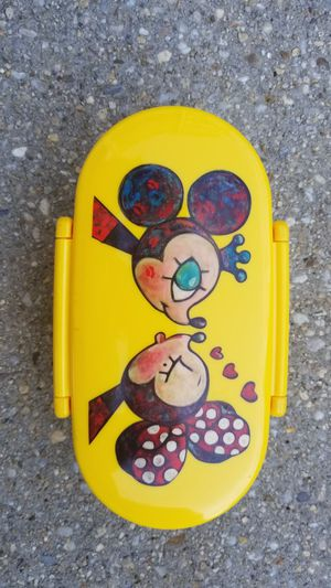Disney Collectors Lunch Container for Sale in Washington, DC
