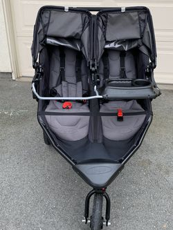 Bob Double Stroller for Sale in Seaside,  CA