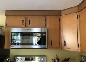 Kitchen cabinets for Sale in Hampstead, NH