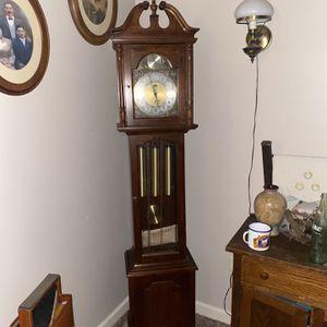 Grandfather Clock for Sale in Fairfax, VA
