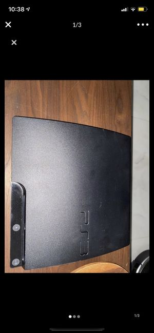 PS3 for Sale in Hollywood, FL