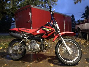 2003 xr70 for Sale in Portland, OR