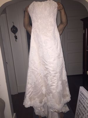 Wedding dress for Sale in Washington, PA