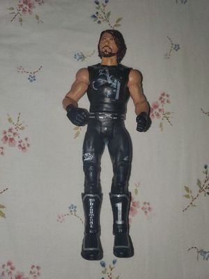 Aj Styles figure for Sale in Woodland, CA