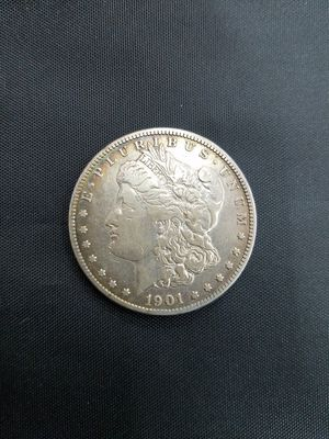 1901 Morgan Silver Dollar Coin for Sale in Commerce, CA