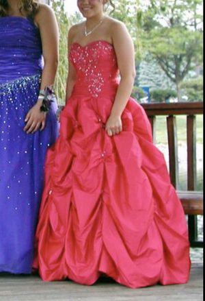 Ball gown dress for Sale in Auburn, WA