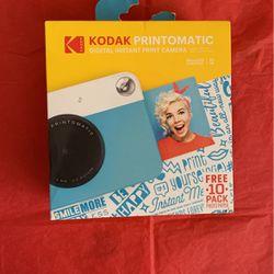 Kodak Printomatic Digital Instant Print Camera for Sale in Fort Lauderdale,  FL