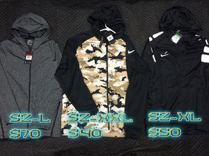 Nike hoody's NWT for Sale in San Jose, CA