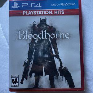 Bloodborne for Sale in Gaithersburg, MD