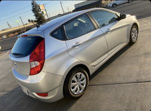 Hyundai Accent for Sale in undefined