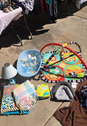 Baby bundle only $20 for Sale in Youngtown, AZ