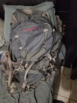 Gregory baltoro 75 liter backpacking pack for Sale in Imperial Beach, CA