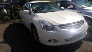 2012 Nissan Altima for Sale in Baltimore, MD