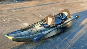Kayak Lifetime fish and sport 10ft for Sale in Algonquin, IL