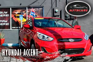 2017 HYUNDAI ACCENT for Sale in Coral Gables, FL