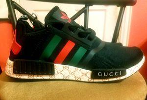Adidas/Gucci NMD's for Sale in Dallas, TX
