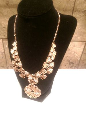 Women's Rose Gold fashion Jewelry for Sale in Forest Heights, MD