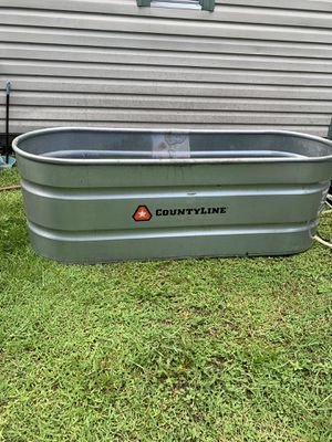 Water trough tank for Sale in Palm Bay, FL