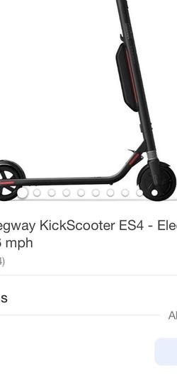 Segway Ninebot 4 for Sale in Antioch,  CA
