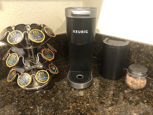 Keurig Single Serve K-Cup Coffee Maker - USED ONLY ONCE! for Sale in Los Angeles, CA