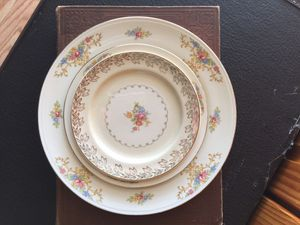 Vintage china place settings for Sale in Clovis, CA