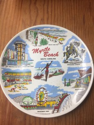 Collectible State Souvenir Plates for Sale in Hialeah, FL