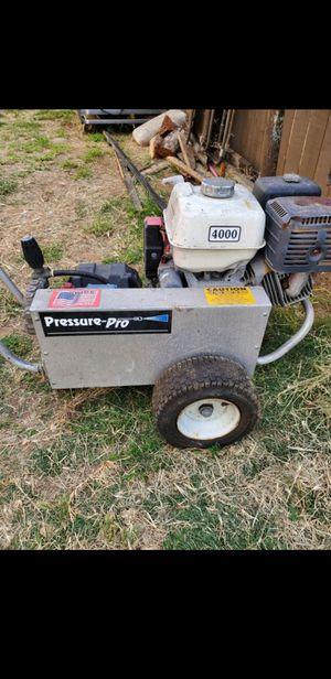 Hydrowash Pressure Washer for Sale in Chula Vista, CA
