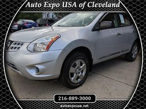 2011 Nissan Rogue for Sale in Cleveland, OH