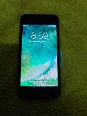 iPhone 5 A1429 CDMA 16GB AS-IS PARTS READ DESCRIPTION Reserved for Sale in Hillsboro, OR
