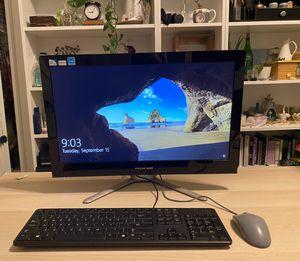 Lenovo 10110 All-in-One Desktop Computer for Sale in Lake Worth, FL