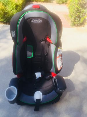 Graco car seat , almost brand new . Serious buyer only! $50 for Sale in Loma Linda, CA