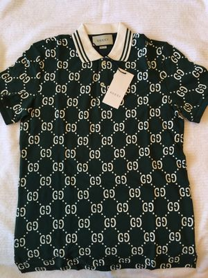 Gucci Polo Shirt for Sale in Union City, CA