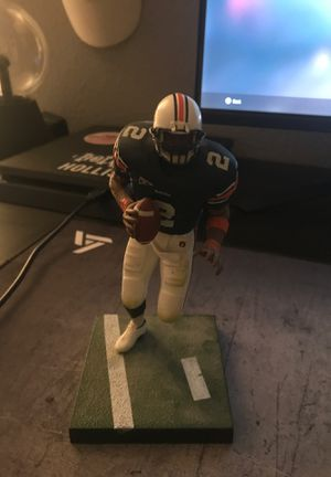 Hand painted Cam Newton Auburn Figure for Sale in Fountain, CO