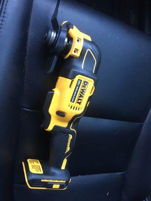 Multi tool dewalt for Sale in undefined