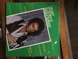 Merle Haggard for Sale in Seattle, WA