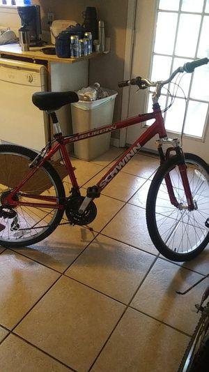 Schwinn suburbin 21 speed mountain bike for Sale in Milton, FL
