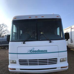 1998 Coachmen Catalina Motorhome for Sale in Princeton, TX