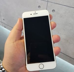 IPhone 6 128g for Sale in Hoisington, KS