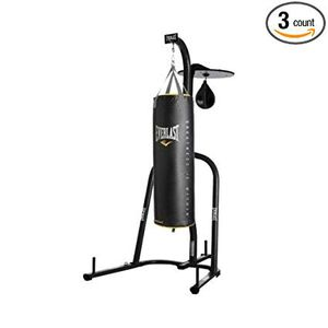 Everlast Punching Bag Stand for Sale in Dunwoody, GA