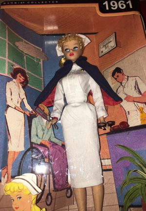 1961 my favorite career Barbie for Sale in St. Louis, MO