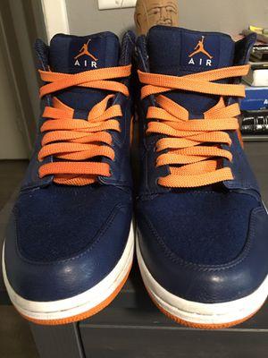 Size 11 1/2. Jordan's. for Sale in Los Angeles, CA
