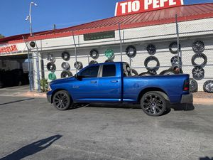 2009 Dodge Ram for Sale in Las Vegas, NV