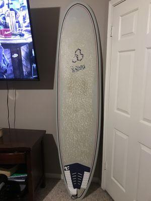 Al Merrick Water Hog Surftech Surfboard for Sale in League City, TX