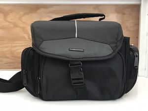 DSLR Camera/Camcorder bag for Sale in Miami, FL