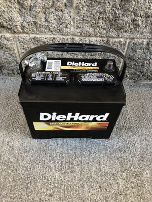 Battery for Sale in Hillsboro, OR